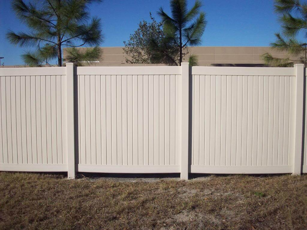 19 highest fence without planning permission decor23 - Pvc fencing solutions ...